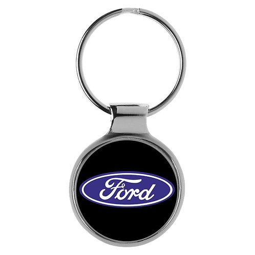 Für Ford Fans Schlüsselanhänger 9138