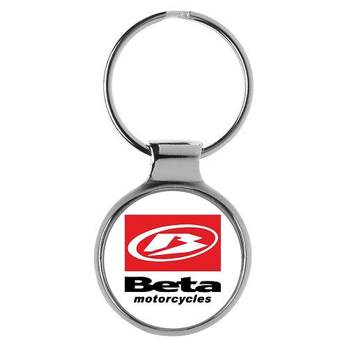 Beta Motorrad Motorcycles Biker Moped Fans Schlüsselanhänger 9689