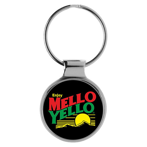 Mello Yello Days of Thunder Nascar Enthusiast Fans Schlüsselanhänger 9708