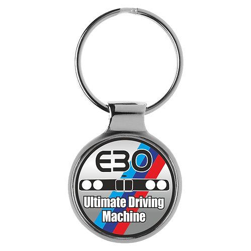 Für BMW E30 Fans Schlüsselanhänger 9576