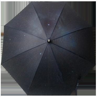 The LED Umbrella