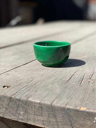Pottery XS Verde
