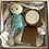 Thumbnail: Box Wood Conejo