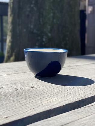 Pottery Bowl S Azul