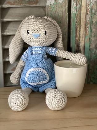 Box Pottery Conejo