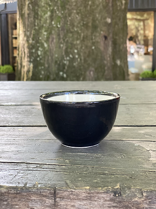 Pottery Bowl S Negro