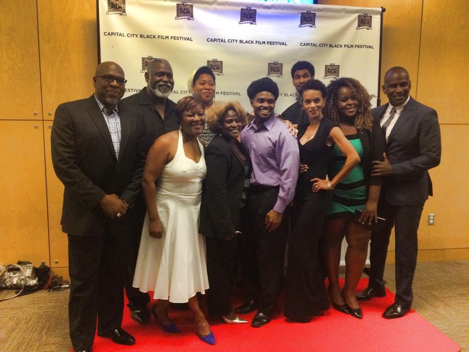 Austin Black Film Festival
