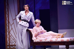 The Great Gatsby at Orlando Shakes