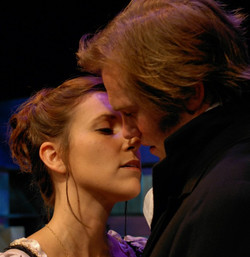 Pride & Prejudice at Chester Theatre