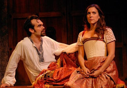 Wittenberg at Chester Theatre Co