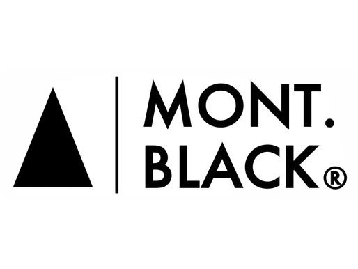 MONT.BLACK - Press Release