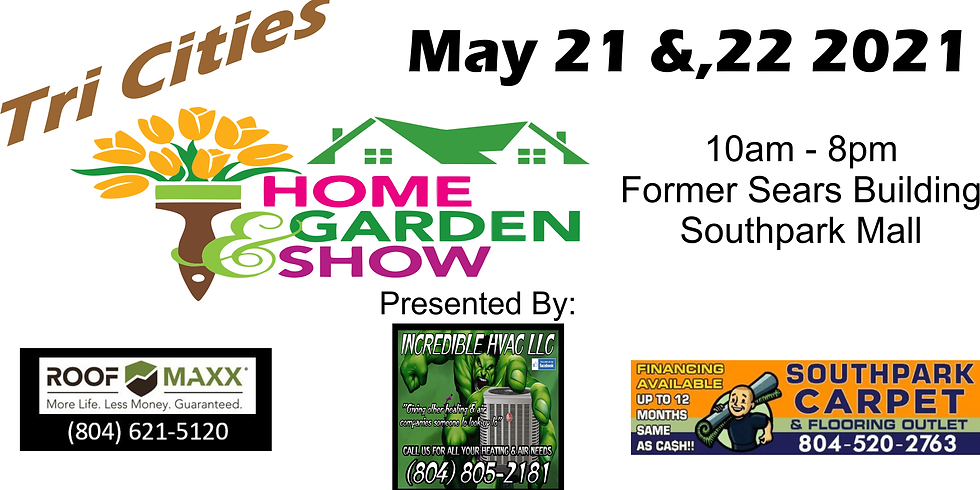Tri Cities Home and Garden Show