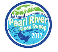 1st Annual Pearl River Clean Sweep 2017