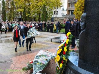 142 години от Освобождението на Ботевград от османско иго