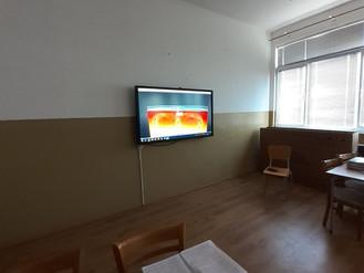 "Ново технологично решение за образователния процес в ПГТМ ""Христо Ботев"""