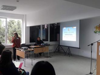 """Заключителна пресконференция по проект """"Търсещи, знаещи и можещи в Европа"""""""