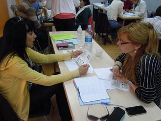 """Продължава работата по проект """"Ученето през целия живот – мост на сътрудничество между преподаватели"""