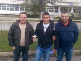 """Участие в регионалния кръг на състезанието """"Млад автомонтьор и водач на МПС"""" за Северозападна Българ"""