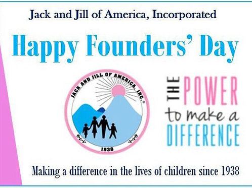Founders Day Ticket