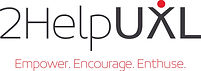 2HelpUXL Logo