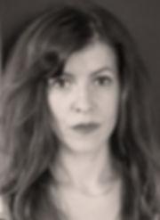 Lara Romanelli Headshot BW.jpg
