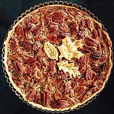 """Pecan Pie - 9"""""""