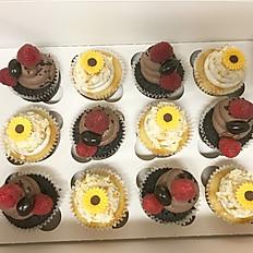 Cupcakes... price per doz starts at