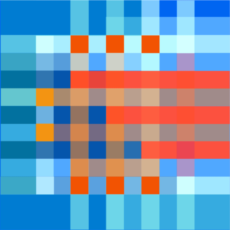 Blue Board