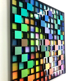 Pixeles Detail