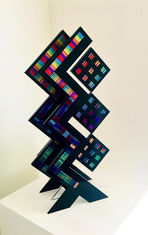 Sculpture Brickel