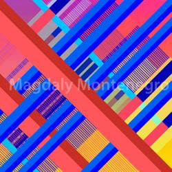 Coral Diagonals