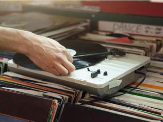 Mercado do toca disco aumentou 4 vezes nos últimos 7 anos