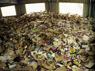 O Sonho de todo colecionador de discos