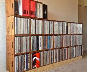 Dicas de armazenamento dos seus discos