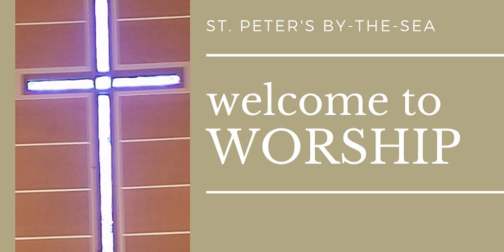 Worship Service - Old