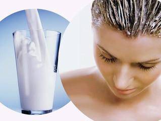 Народная медицина в лечении волос. Маски для волос