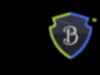 Logo van de studentenvereniging Bazinga!
