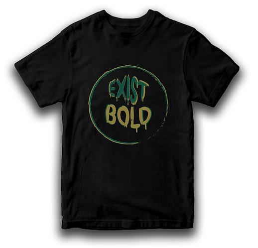 Exist Bold