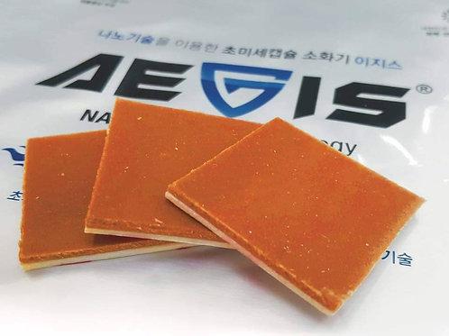 AEGIS สำหรับโรงงาน  ( 20 CM x 10 CM )