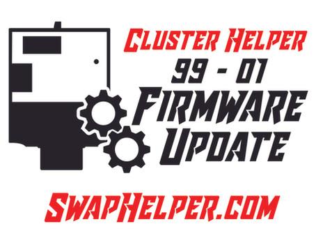 Update for 99-01 Cluster Helper