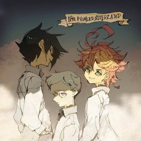 Yakusoku no Neverland (The Promised Neverland)