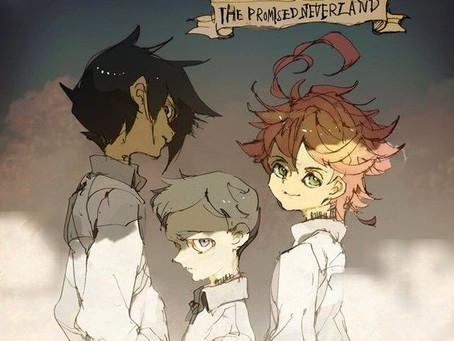 Yakusoku no Neverland (The Promised Neverland)