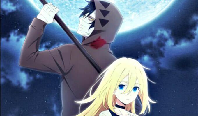 satsuriku no tenshi promotional picture