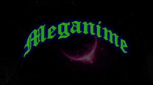 Meganime logo