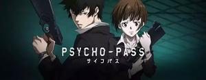 psycho-pass promotional picture