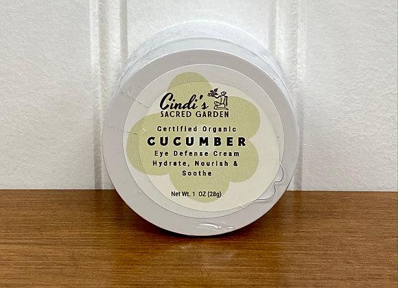 Cucumber Eye Defense Cream