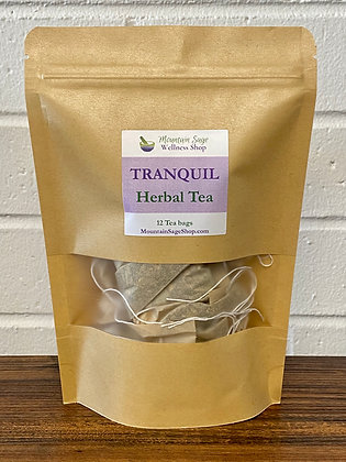 Tranquil Herbal Tea
