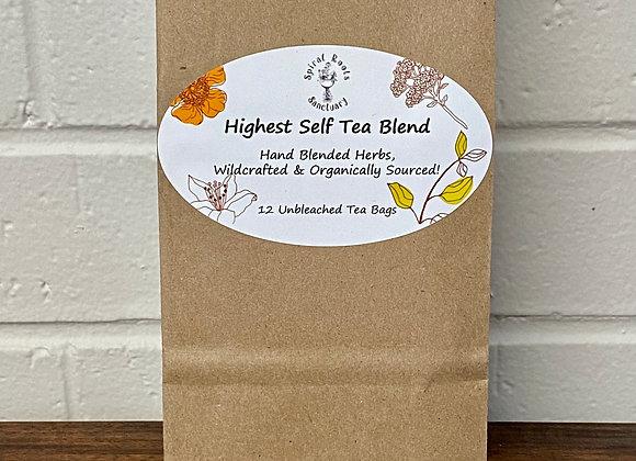 Highest Self Herbal Tea Blend