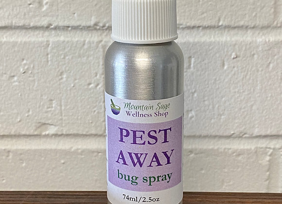 Pest Away Bug Spray