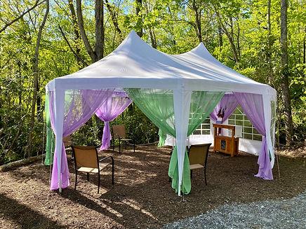Mountain Sage Wellness Shop, Herbal Tea, Tea Tent, Tea Time, Tea Service, Asheville, Blue Ridge Mountains
